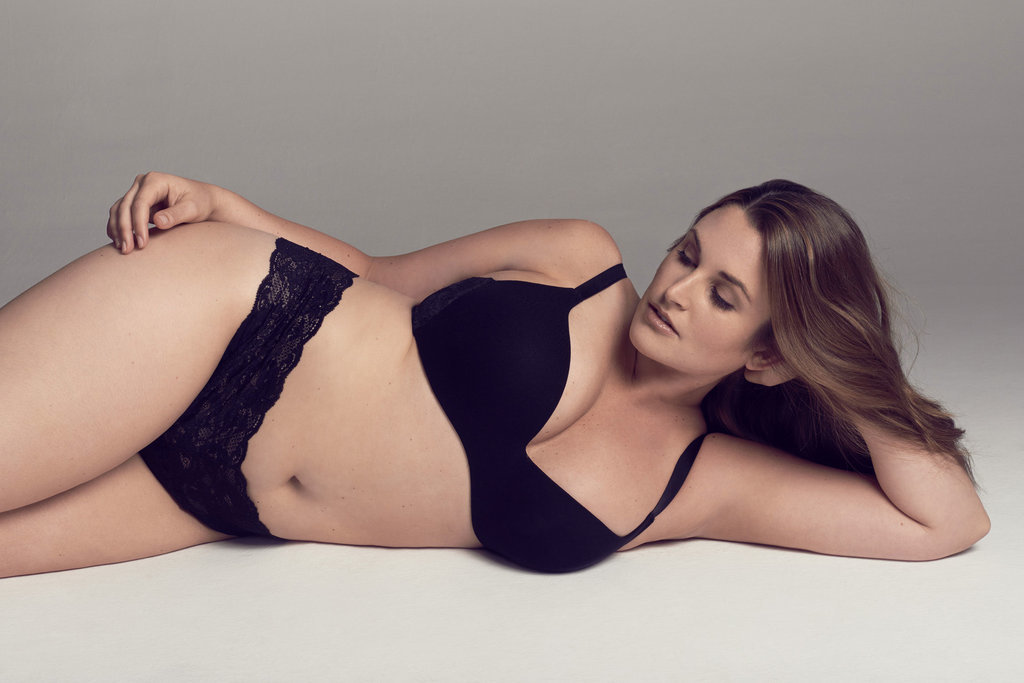 Cosabella Launches Line of Lingerie in Extended Sizes ...