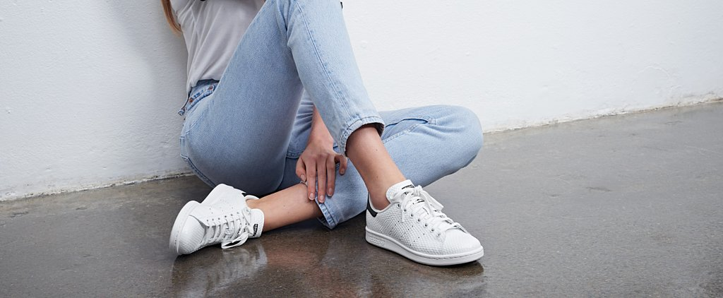 Adidas Just Debuted the Sneakers Every Fashion Girl Will Wear This Winter