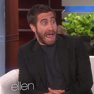 You'll Crack Up Watching All of Ellen DeGeneres's Hilarious Scares