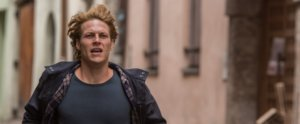 Point Break Remake Trailer: These Athlete-Crooks Are Extreme, Bro