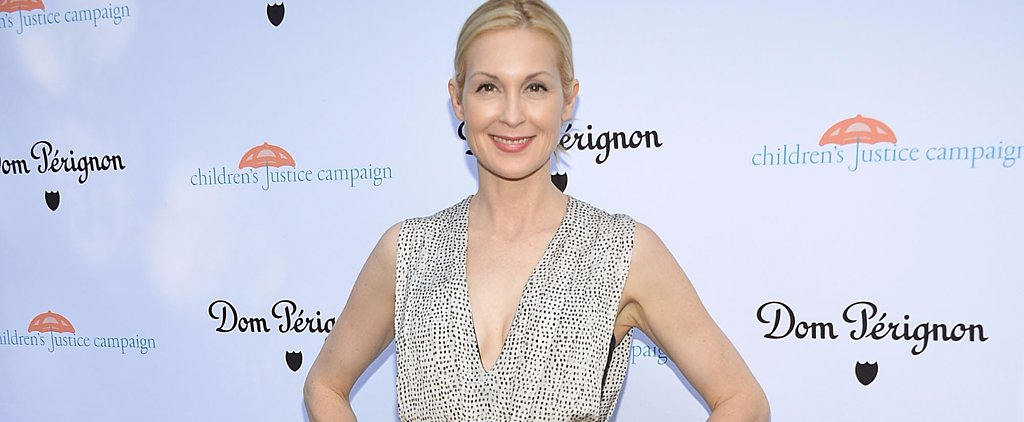 Great News For Kelly Rutherford's Custody Battle