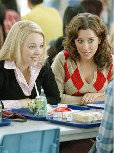 A New Deleted Scene from 'Mean Girls' Came Out, and It's Awesome