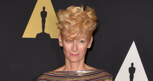 Tilda Swinton May Star in 'Doctor Strange' Opposite Benedict Cumberbatch