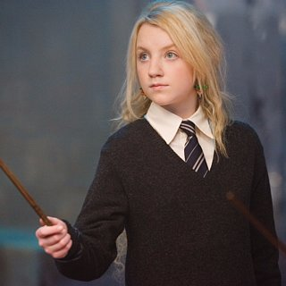 Evanna Lynch Responds to Homophobia on Her Social Media