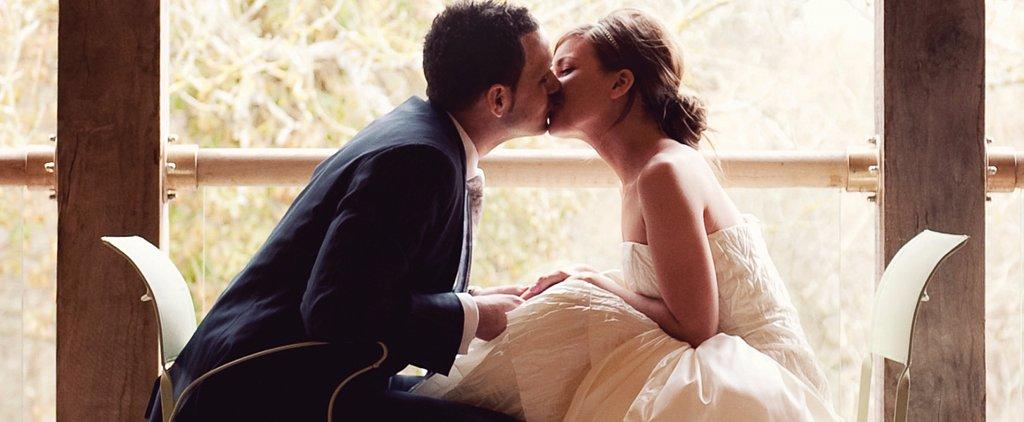 Will This Runaway Bride's True Love Come Forward?