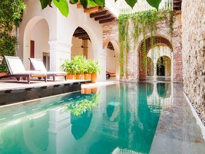 16 Drop-Dead-Gorgeous Vacation Rentals Around the World