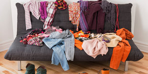 How To Keep The 4 Most Cluttered Areas Of Your Home Clean