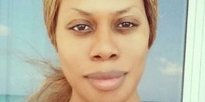Laverne Cox Is Gorgeous And Glowing In No-Makeup Selfie
