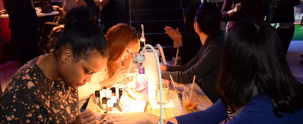 New York Nail Salons Could Learn From California's Code of Ethics