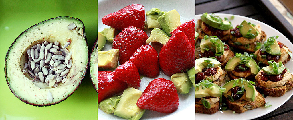 12 Ways to Snack on Fiber-Rich Avocado