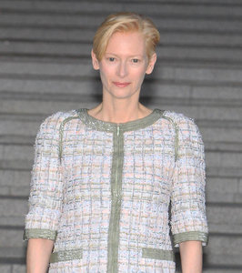 Tilda Swinton in talks to star in Dr. Strange alongside Benedict Cumberbatch