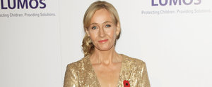 J.K. Rowling Supports Ireland's Same-Sex Marriage Victory With Amazing Harry Potter Tweets