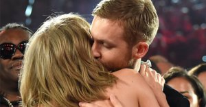 Calvin Harris Adorably Supports Taylor Swift On Twitter And It's Beautiful