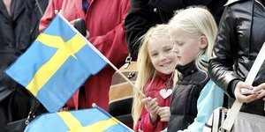 Sweden Is About To Give New Fathers A Third Month Of Paid Paternity Leave