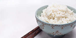 How To Cook Perfect, Fluffy Rice Every Single Time