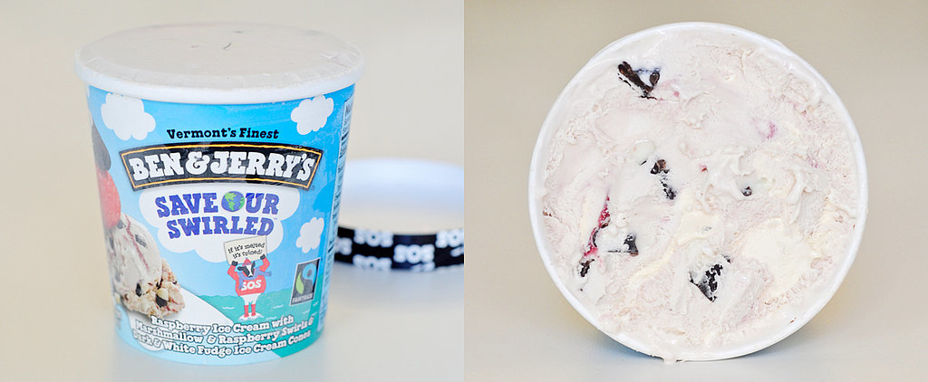 Ben & Jerry's Newest Flavor Supports a Great Cause, but How Does It Taste?