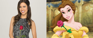 We Match Up the Bachelorettes With Disney Princesses (and Heroines)