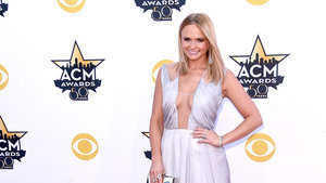 Miranda Lambert Has the Most Badass Response to a Sexist Country Radio Exec