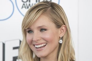 Kristen Bell Accidentally Took An Uber Carpool And Tweeted The Entire Saga