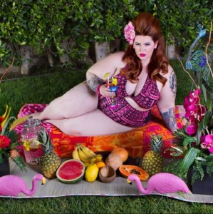 5 Plus-Size Models Who Prove Every Body is a Bikini Body