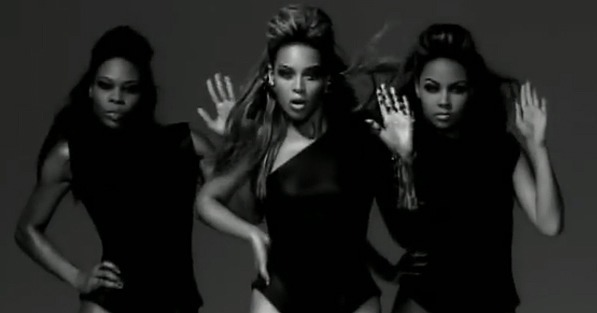 Beyonce Single Ladies Video single ladies & ducktales mashup is what ...