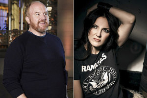 Did Jen Kirkman Call Out Louis C.K. For Being A Gross Perv On Her Podcast?
