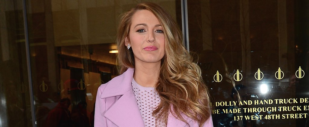 Blake Lively Is Officially a Fashion Designer