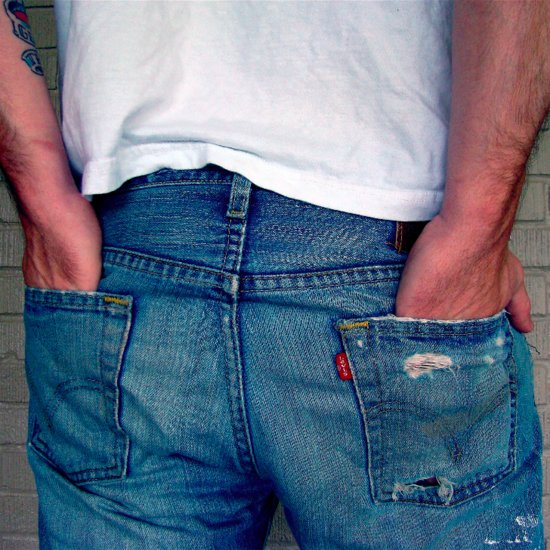Google and Levi's Creating Smart Jeans