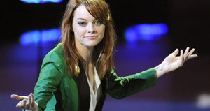 Emma Stone Facts: 13 Things You (Probably) Don't Know About the 'Aloha' Star