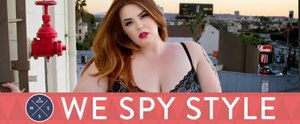 10 Things You Didn't Know About Tess Holliday