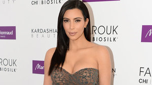 Kim Kardashian Is Pregnant With Baby No. 2!