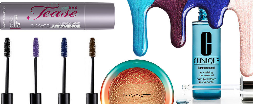 All the Incredible Beauty Must-Haves You Need This June