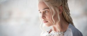 Here's Why Fashion Girls Are Obsessed With Game Of Thrones