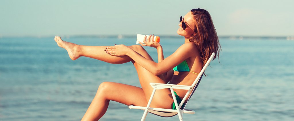 Wearing Sunscreen Could Protect the Health of Your Family For Generations