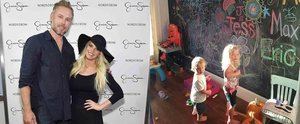 Jessica Simpson's Guide to a Happy and Hip Home