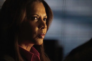 Penny Johnson Jerald Leaving 'Castle,' Less Eric Close on 'Nashville and More