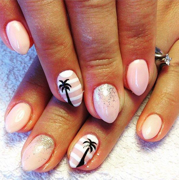 Preppy Palms