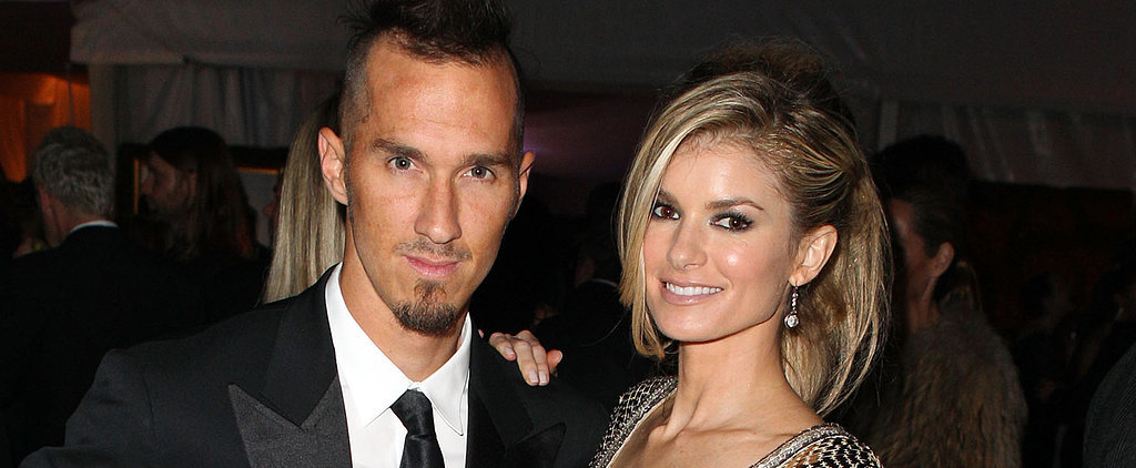 Supermodel Marisa Miller Welcomes Second Baby Boy With Husband Griffin Guess