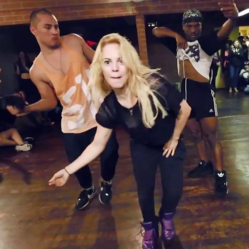 "Jojo Gomez Missy Elliott ""Pass That Dutch"" Dance Video"