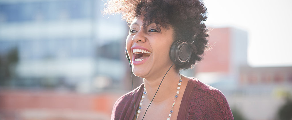 Your Perfect Playlist to Get Pumped For Work