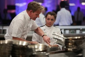 'Hell's Kitchen' Recap: Which Two Chefs Make the Finals?