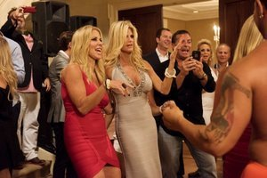 'Secrets and Wives' Series Premiere Recap: Lots of Boobs, Blondes and Botox