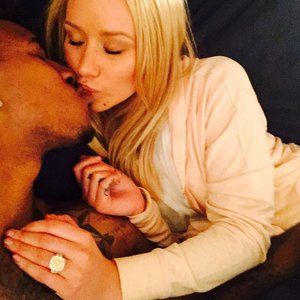 Iggy Azalea's Engagement Ring