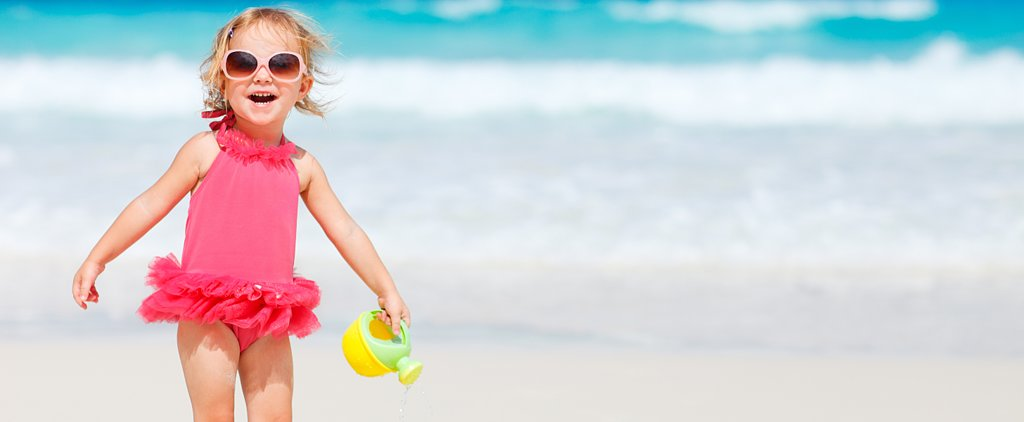 17 Ways to Have Fun at the Beach With Kids
