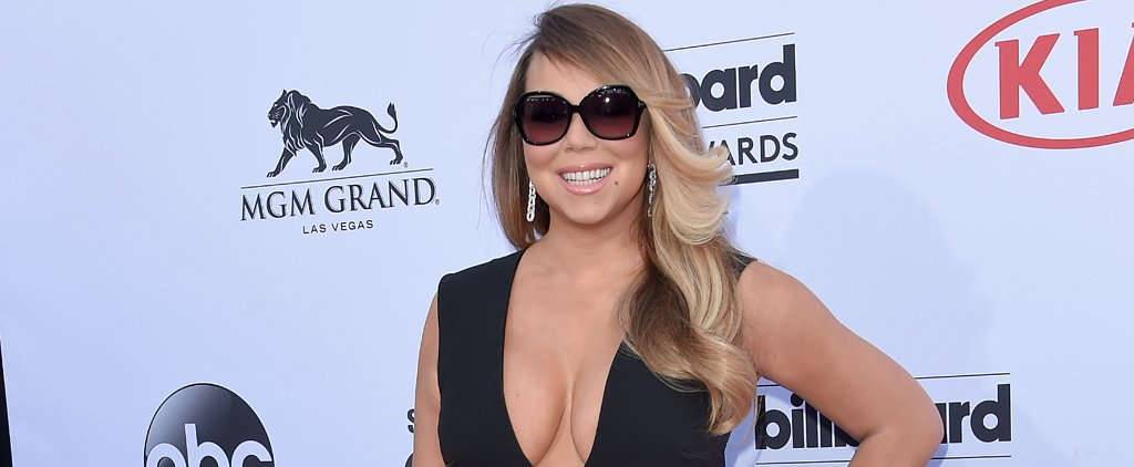 Mariah Carey Throws Shade at American Idol