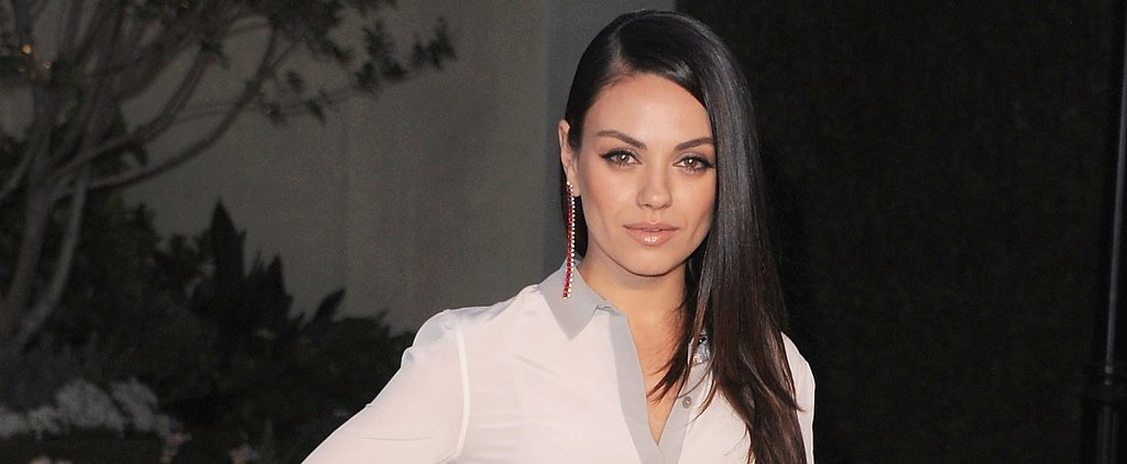 Mila Kunis's Stalker Escaped a Mental Health Facility
