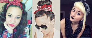 The Coolest, Cheapest Summer Hair Accessory Every Girl Should Own