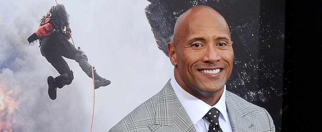 Dwayne Johnson May Star in a Big Trouble in Little China Remake
