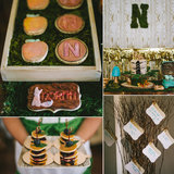 This Woodlands Graduation Celebration Is Wonderfully Whimsical