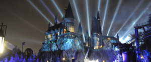 3 Reasons Every Harry Potter Fan Should Freak Out Over the New Wizarding World